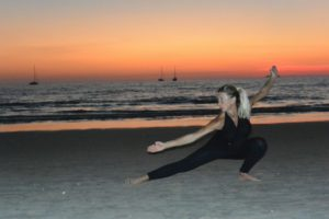 Coaching zen à Cannes Valérie Roussey personal trainer 06, Alpes maritimes, Yoga, Pilates, Taichi